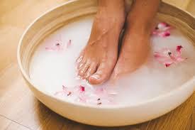 bassine pour bain de si e le b a ba du bain de pieds ligue suisse contre le rhumatisme
