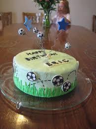 soccer cake beni cakes soccer cake