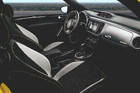 2013 volkswagen beetle gsr and just 100 vw beetle gsr models available in uk autoevolution