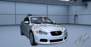 jaguar car png jaguar xfr jaguar car detail assetto corsa database