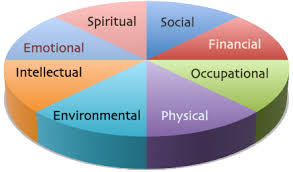about us 8 dimensions of wellness