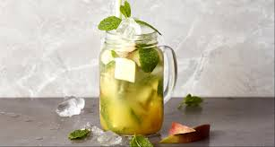 mango mojito recipe peach mango bcaa mojito mocktail this is what makes us myprotein
