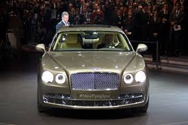 used bentley ad bentley stolen in edinburgh scotland found in pakistan