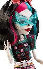 skelita calaveras high scaritage skelita calaveras doll