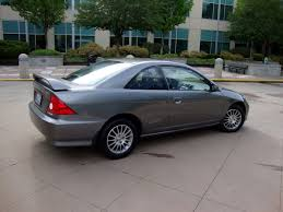 honda civic 2005 ex 2005 honda civic ex coupe special edition