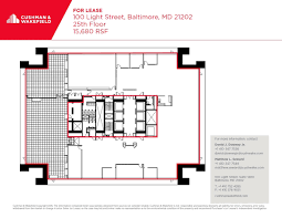 100 light st baltimore md 21202 property for lease on loopnet com