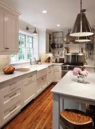 White On White Kitchen Ideas 167 Best Kitchen Images On Pinterest Kitchen Ideas Kitchen And