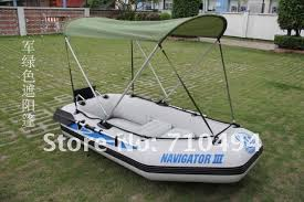 Awning Boat Inflatable Boat Sun Shade Canopy Inflatable Boat Awning U0026 Shelter