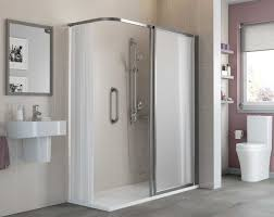 Shower Door Parts Uk by Easy Access Walk In Shower