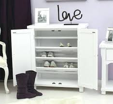 Hallway Shoe Storage Cabinet White Shoe Rack Marvelous Hallway Shoe Storage Cabinet Hallway
