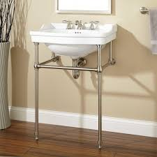 Bathroom Sinks Ideas Bathroom Small Bathroom Sink Ideas With Ceramic Console Bathroom