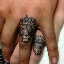tattoos of lion king lion publications