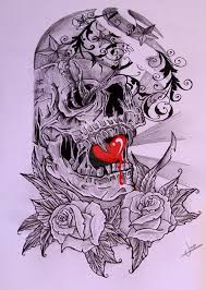 122 best tattoo 2 images on pinterest death drawings and tattoo