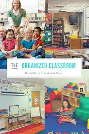 Learning Rugs Classroom Rugs Make Classroom Organization Easier