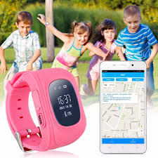 Pedometer Map Amazon Com Tkstar Q50 Gps Kids Watch Tracker 2 Way Calls Anti