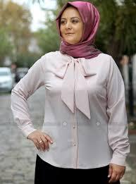 scarf blouse blouse saliha