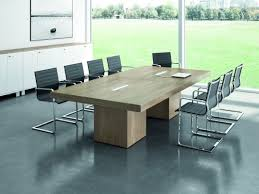 Modern Meeting Table T45 Modern Conference Room Furniture Officity Officity