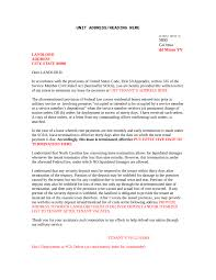 60 Notice To Terminate Tenancy by Commercial Lease Termination Letter Lease Termination Letter For