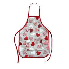 les modeles de tablier de cuisine tablier de cuisine pour enfant modèle coeur