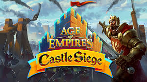 castle siege age of empires castle siege gameplay pc hd 1080p60fps