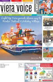 viera voice december 2014 by bluewater creative group issuu