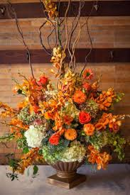 top 14 fall thanksgiving flower centerpieces best easy decor