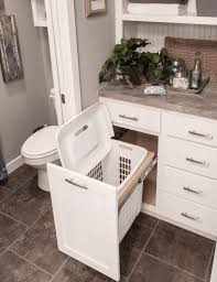 plastic laundry hamper pull out cabinet door with plastic laundry hamper laundry hamper