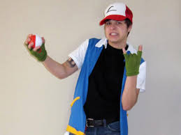 Ash Ketchum Halloween Costume Tech Treat 40 Geeky Halloween Costumes Photo 1 Pictures