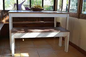 table et banc cuisine table banc cuisine banc pour table a manger fresh actourdissant