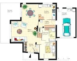 plan de cuisine gratuit pdf plan de maison de luxe artcenter site