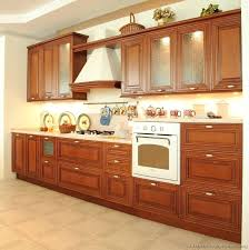 kitchen cabinet wood choices kitchen cabinet wood shop bay hickory cabinets kitchen cabinet