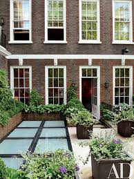 sting u0026 trudie styler u0027s revamped 18th century london home