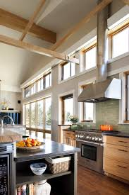 vent hood over kitchen island meadow house fine homebuilding