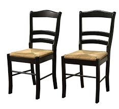 masculine black brown rattan stools kitchen for dining room set