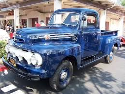 Classic Ford Truck Colors - help me pick a blue for my car the h a m b