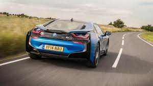 is a bmw a sports car bmw i8 coupe review carbuyer