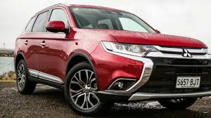 mitsubishi new cars new car 2017 mitsubishi outlander exceed awd diesel review youtube