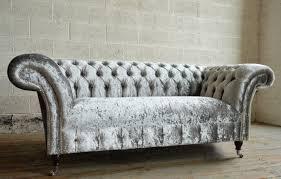 Grey Velvet Chesterfield Sofa by Sofa Chesterfield Sofas Delightful Chesterfield Sofas At John