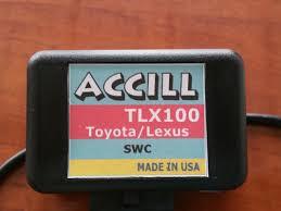 lexus usa export tlx100 toyota lexus car audio u0026 entertaiment interface