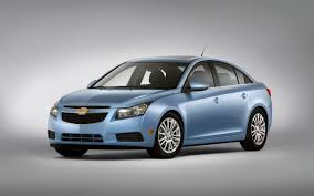 2011 chevrolet cruze reviews and rating motor trend