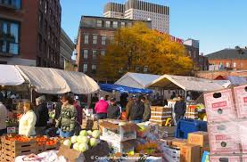 haymarket boston historic outdoor market boston discovery guide