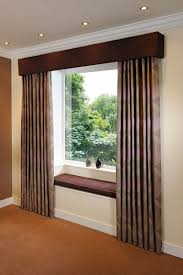 Hotel Drapery Rods Amazing Curtain Pelmet Designs 70 About Remodel Extra Long Curtain
