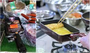 ustensiles de cuisine japonaise kappabashi la rue des magasins d ustensiles de cuisine