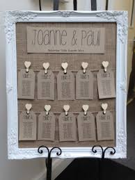 rustic antique framed vintage shabby chic wedding table seating