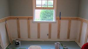 Painting Wainscoting Ideas Curved Painting Wainscoting U2014 Youyesyou Decors Painting