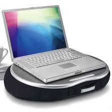 Laptop Desk Cushion E Pad Portable Laptop Desk The Green