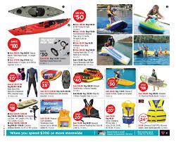 canadian tire weekly flyer weekly flyer jul 24 u2013 30