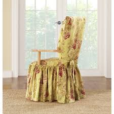 Linen Dining Chair Slipcovers by Bed Bath And Beyond Slipcovers For Chairs Best Home Furniture