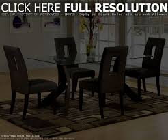 bedroom glamorous dining room chair sets rolling leather