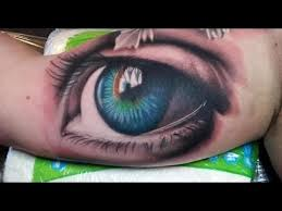best 3d tattoos in the world hd part 3 amazing tattoo designs